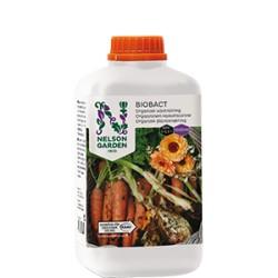 Biobact 1 liter KRAV