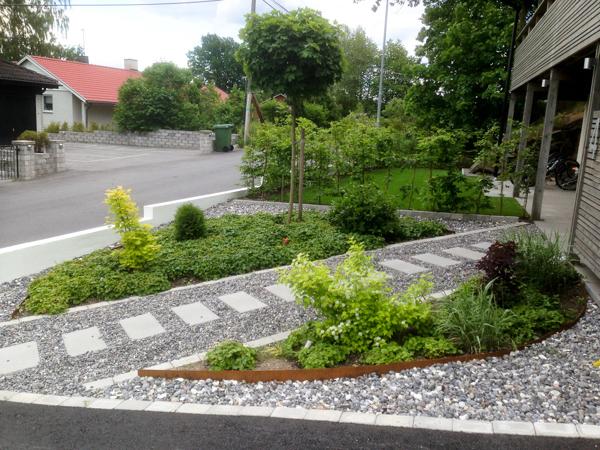 Njuta Trädgårdsdesign, bild 1