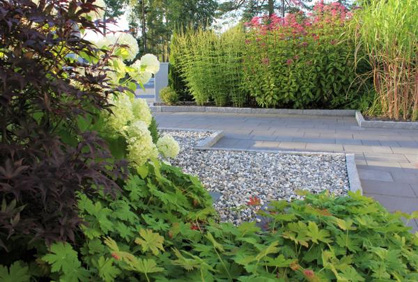 Trädgårdsform, bild 1