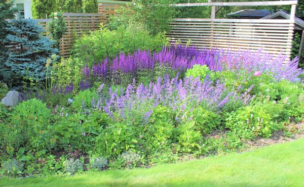 Trädgårdsform, bild 2